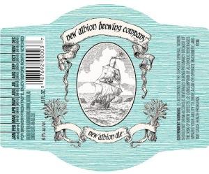 new-albion-ale