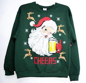 Santa Claus | The Jax Beer Guy