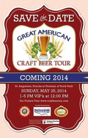 1 craft beer tour