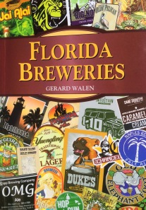 Florida Breweries by Gerard Walen