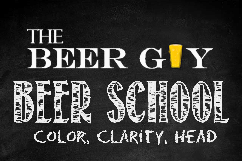 Beer Schools