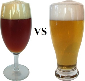 Source: http://zencrumble.com/ale-vs-lager-whats-difference/