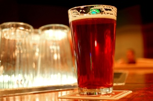beer pint - Creative Commons - mfajardo