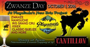 zwanze-day-2016