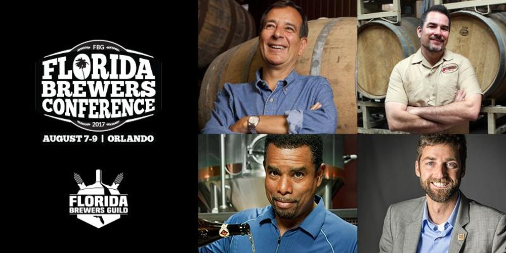 Helping brewers for almost 20 years, Florida Brewers Guild holds first